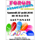 Forum des associations