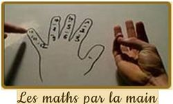 "Association ""Les maths par la main"""